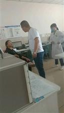 建平�h�t院�[瘤科主任,利用��啵��`��u�,推卸�任,�找人漫�R和辱�R患者家�佟�