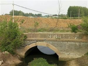 年代特征的老桥
