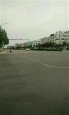 下午的博兴,原来这么宽敞,但少不了创城的成果,真的很干净……
