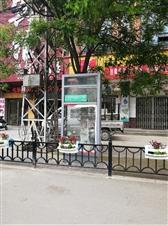 【已回复】潢川公交站牌感觉是摆设