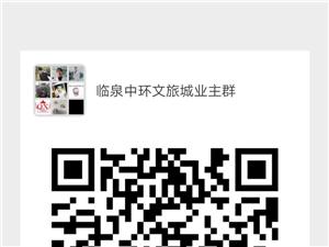 临泉中环文旅城业主们进群?#30149;?</a