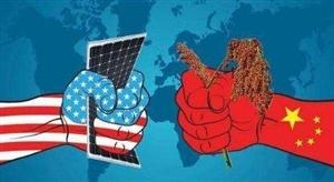 中美贸易战!