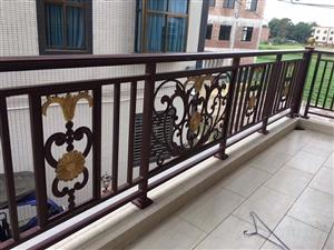 吴川市佳业铝艺制品有限公司铝艺阳台栏杆、楼梯扶手、防盗网、庭园大门