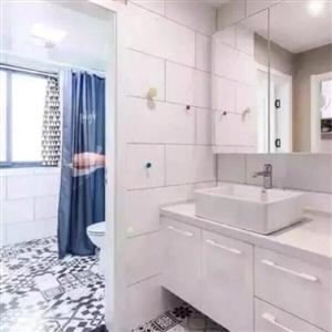 卫生间装修设计,注意这几点,瞬间提升幸福感!