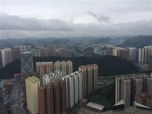 按照规划建筑面积达42万平方米的公元金品,是否是龙南当前第一大盘?