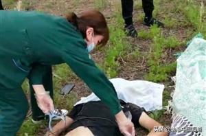 阜阳一男孩坠河后2名女生下水救援,3人全部溺亡