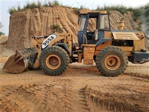 宇通5吨铲车,出租或出售。