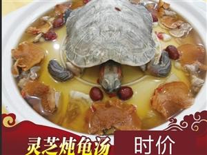 海南持续高温,良昌老味提醒民众:在家打空调,出门喝龟汤