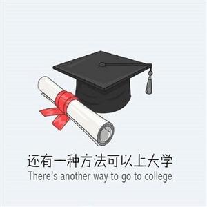 也许,你离成功就差一个学历