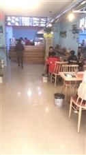 平川广场奶茶店转让