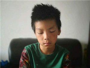 5月24日下午,高邑城区分局民警在工作中收留流浪儿童一名,男童,十二岁左右,偏高邑口音,拒不提供本人