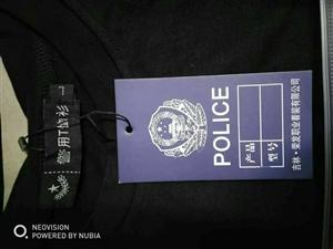 有要警察学院t恤的嘛
