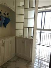 奥园广场楼上精装3室拎包入住房屋出租