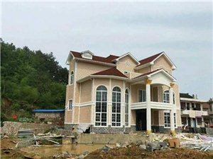 20多万就可以建别墅,你会建吗?这几款哪个好看啊?你们觉得哪几个好看呢?