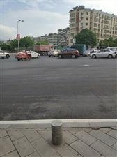 峡南溪交通拥堵,大家觉得有什么解决方案可行?