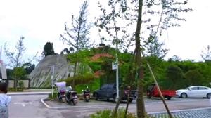 广安贫困村转为旅游景点