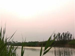 五月底麻大湖