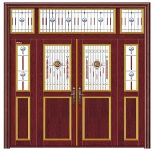 【实用】房屋装修之门的选择要点