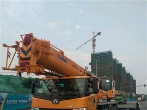信丰县吊车出租20-50吨