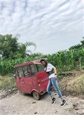 迈阿蜜剧照泸州模特(范红)分享九居寺风景这边独好!