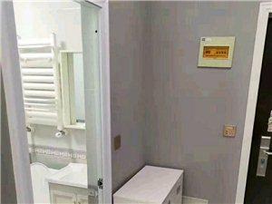 首付8万,电梯双气小公寓!