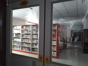 冀州图书馆建好了,位置在冀新路建设街交叉口