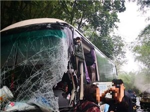 #警情通报#落润乡前锋村地界发生一起三车相撞交通事故