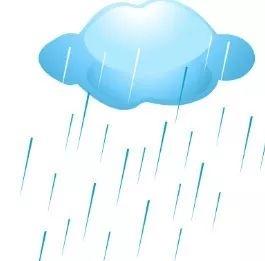 暴雨预报!白天阴有大到暴雨,局部大暴雨!