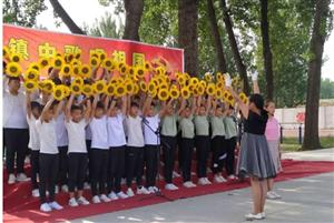 唱响中国梦!金沙平台网址县和兴镇中举行庆祝新中国成立70周年合唱比赛