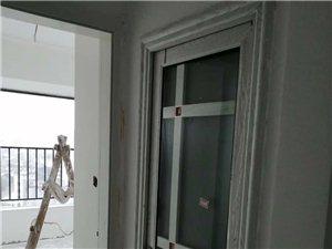 垃圾�b修公司,8��月��]�b修好74平方房