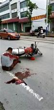 突发!寻乌南桥发生交通事故,出行注意安全!