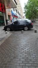 这样肆无忌惮的停车谁来管?