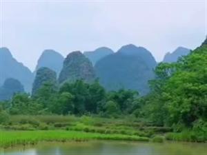 追忆:山青水秀的农村一位姑娘牵牛记中国是一个地大物博的国家,农村土地占整个