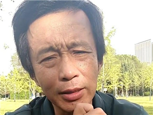 """""""流浪大师""""沈巍发布刮掉胡子的视频,网友:你清爽了,我凌乱了"""