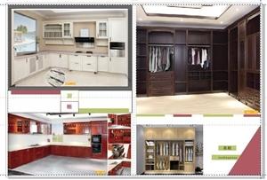 因为专注,所以专业!信丰尚宏全铝家居厂是一家集铝合金橱柜、浴室柜、鞋柜、衣柜、酒柜及各类高档铝合金门