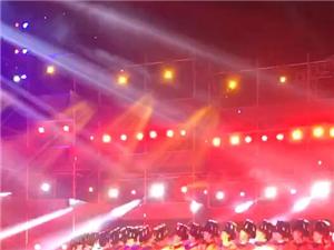 大凉山彝族美女舞蹈
