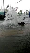 �@�V�鲂陆ǖ��泉牛逼了……供水部�T都不管呀?
