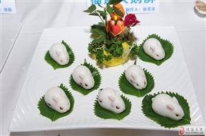 好睇好不好吃,你来试试,视频拍摄于珠海度假村酒店千禧宫举办的2019年珠海市厨艺观摩大会