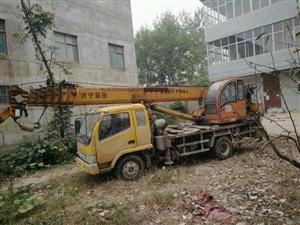 12吨吊车出售3万