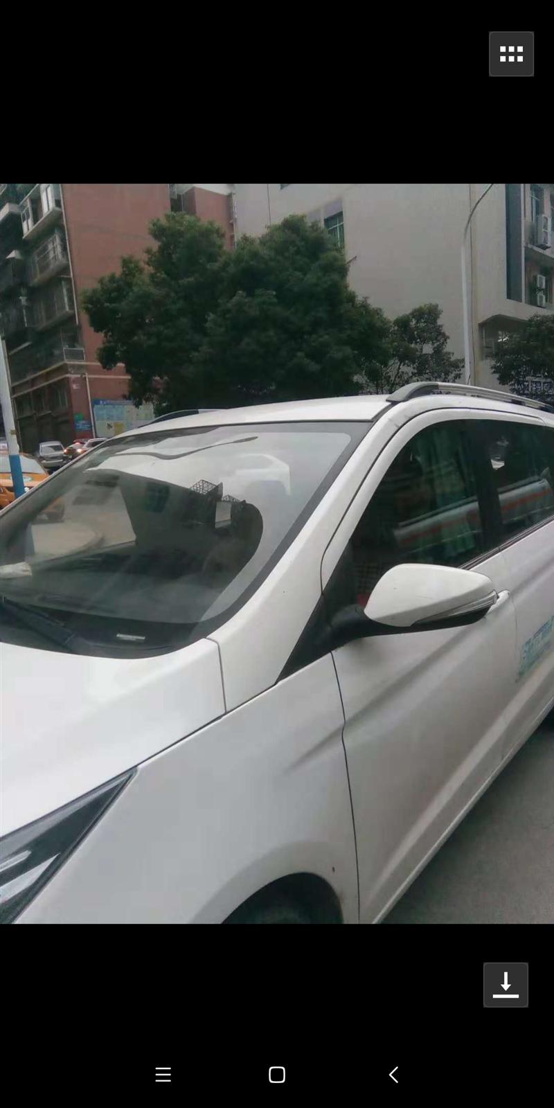 长安汽车个人车出售