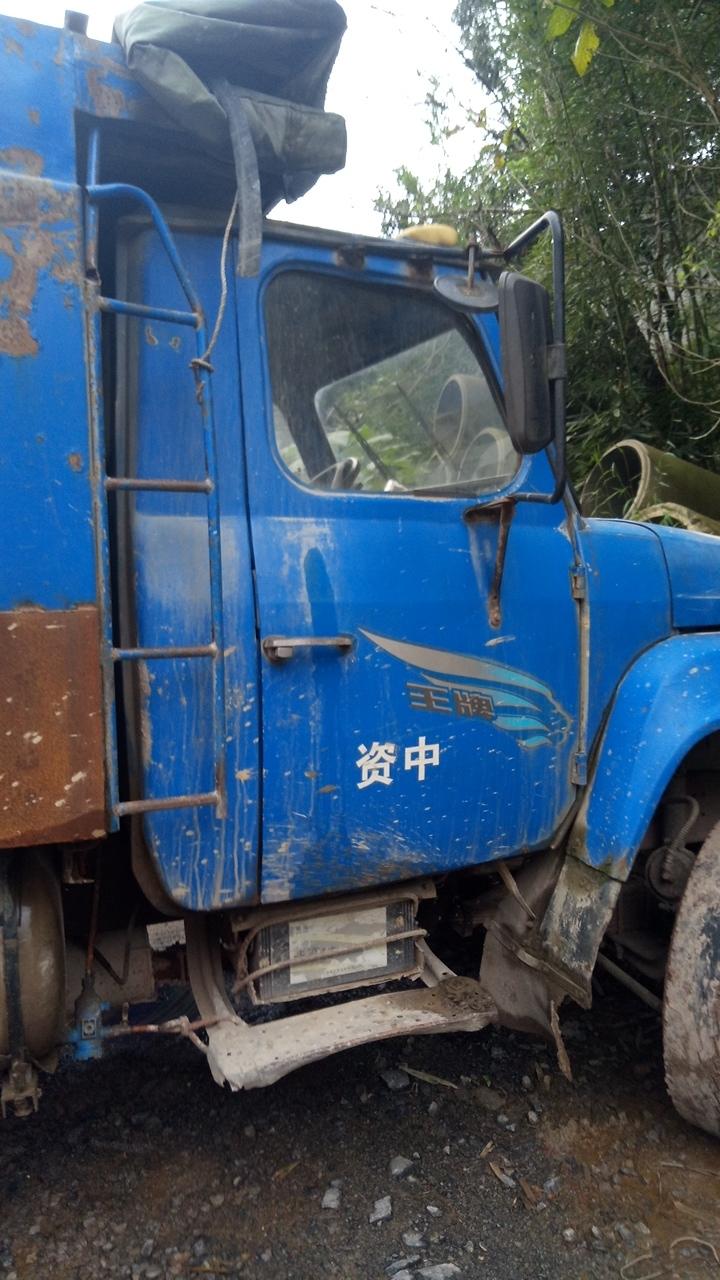 王牌4102货车出售