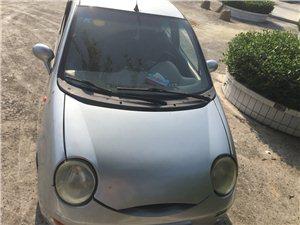 08年QQ车低价出售