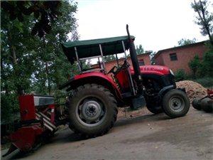 12年東方紅LY1100拖拉機