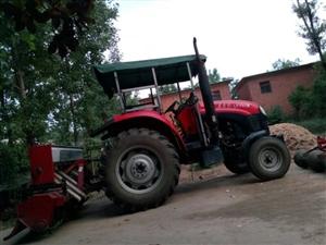 12年东方红LY1100拖拉机