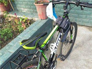 二手山地自行车出售