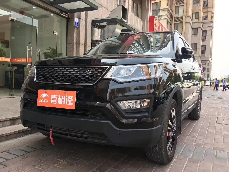 二手长安CX70T,1.5万当天提车