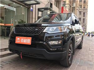 二手长安CX70T,1.5万当天提车,征信不好可办