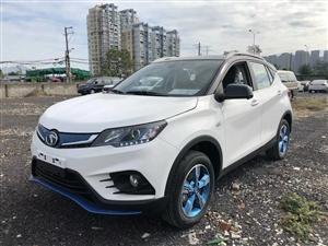 纯电东南DX3EV 2018款 EV400 旗舰版