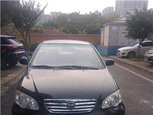 比亚迪F3 2010款出售