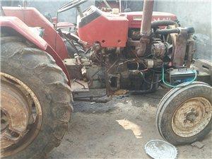东方红拖拉机,铲车,